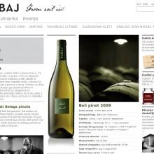 Kabaj website