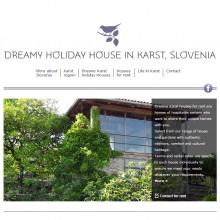 Dreamy Karst Slovenia