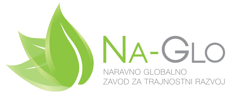 Logo for an ECO centered company