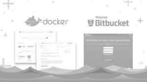 Docker bitbucket pipeline