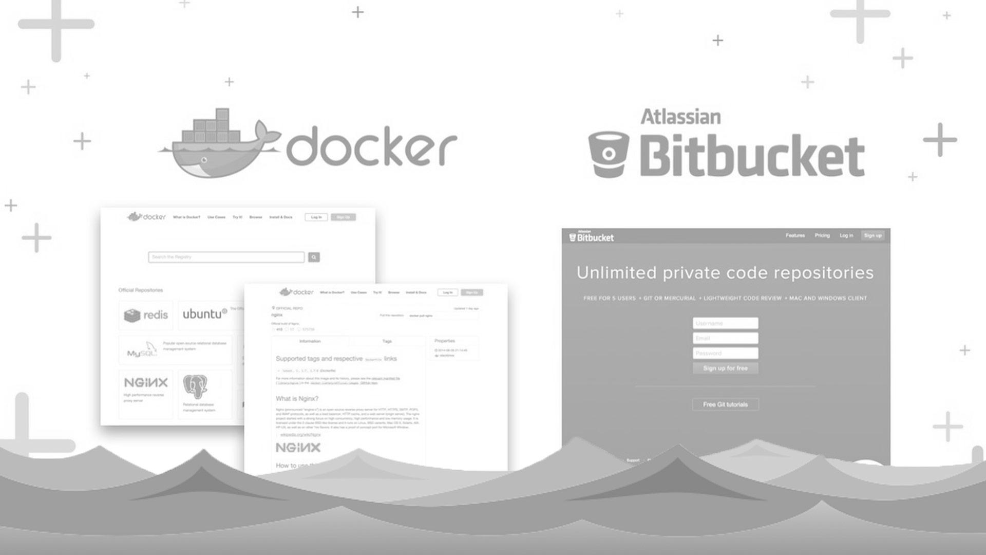docker-bitbucket-pipeline